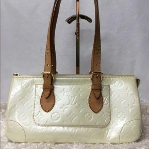Louis Vuitton Rosewood Avenue Shoulder Bag 🌟